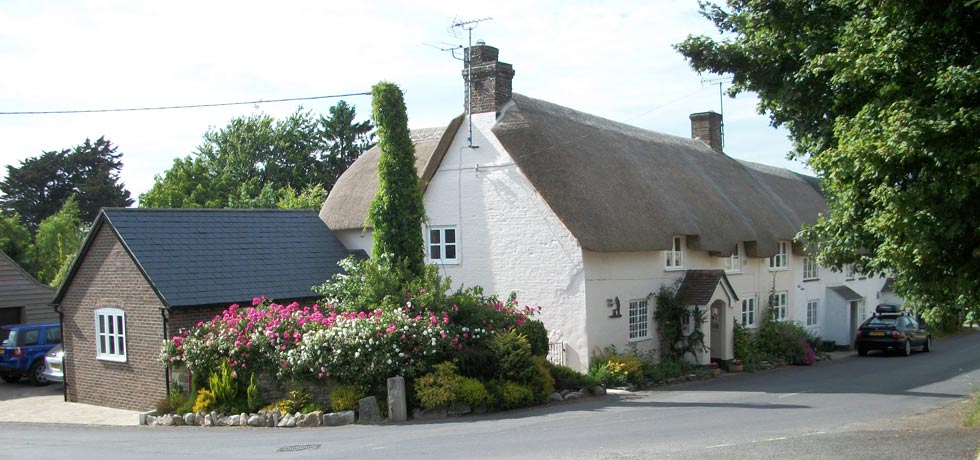 Dorset Farmhouse Bed & Breakfast : Higher Lewell Farmhouse, photo gallery